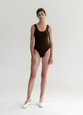 [신규런칭10%/biscuitshop] Basic One-piece Swimsuit