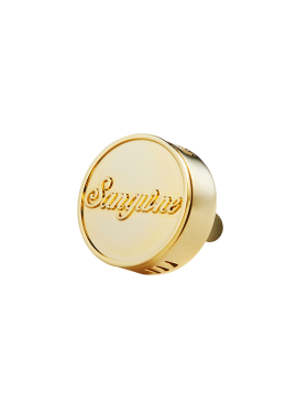 [SANGUINE] JEWELRY CLIP French Gold [차량용방향제]