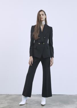 Feminine Tailored Jacket