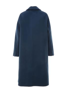 ◈ Sleeve Slit Hand Made Coat