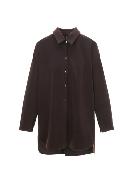 Solid Basic Blouse