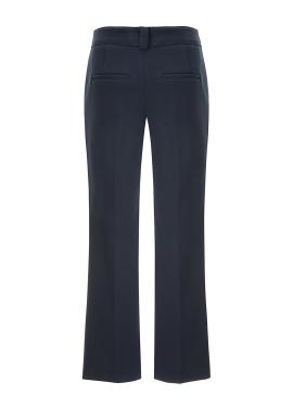 ◈Slim Fit Semi-boots cut Pants [10%]