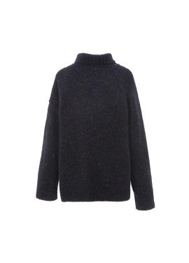 ◈Alpaca Wool Blended Sweater