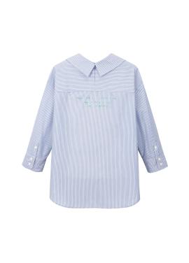 [잇미샤몰단독] [아티스트프루프] 박시핏 캐쥬얼 셔츠