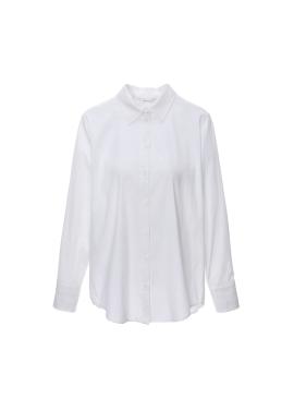 [15%쿠폰] 베이직 코튼 셔츠