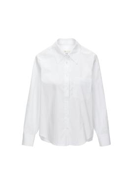 [IT X JISOO][Premium] 타임리스 셔츠