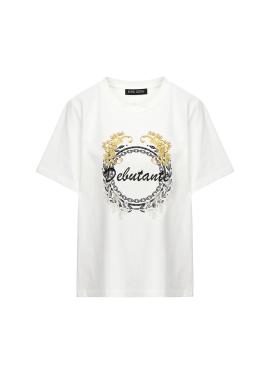 [프리오더15%쿠폰] 핫피스 나염 티셔츠