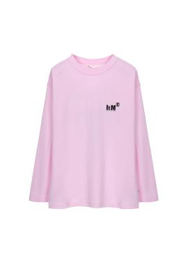 [Exclusive][RUE DE IT][남녀공용] 롱슬리브 그래픽 티셔츠