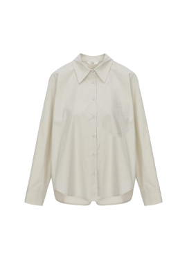 [Exclusive][IM]베이직 셔츠